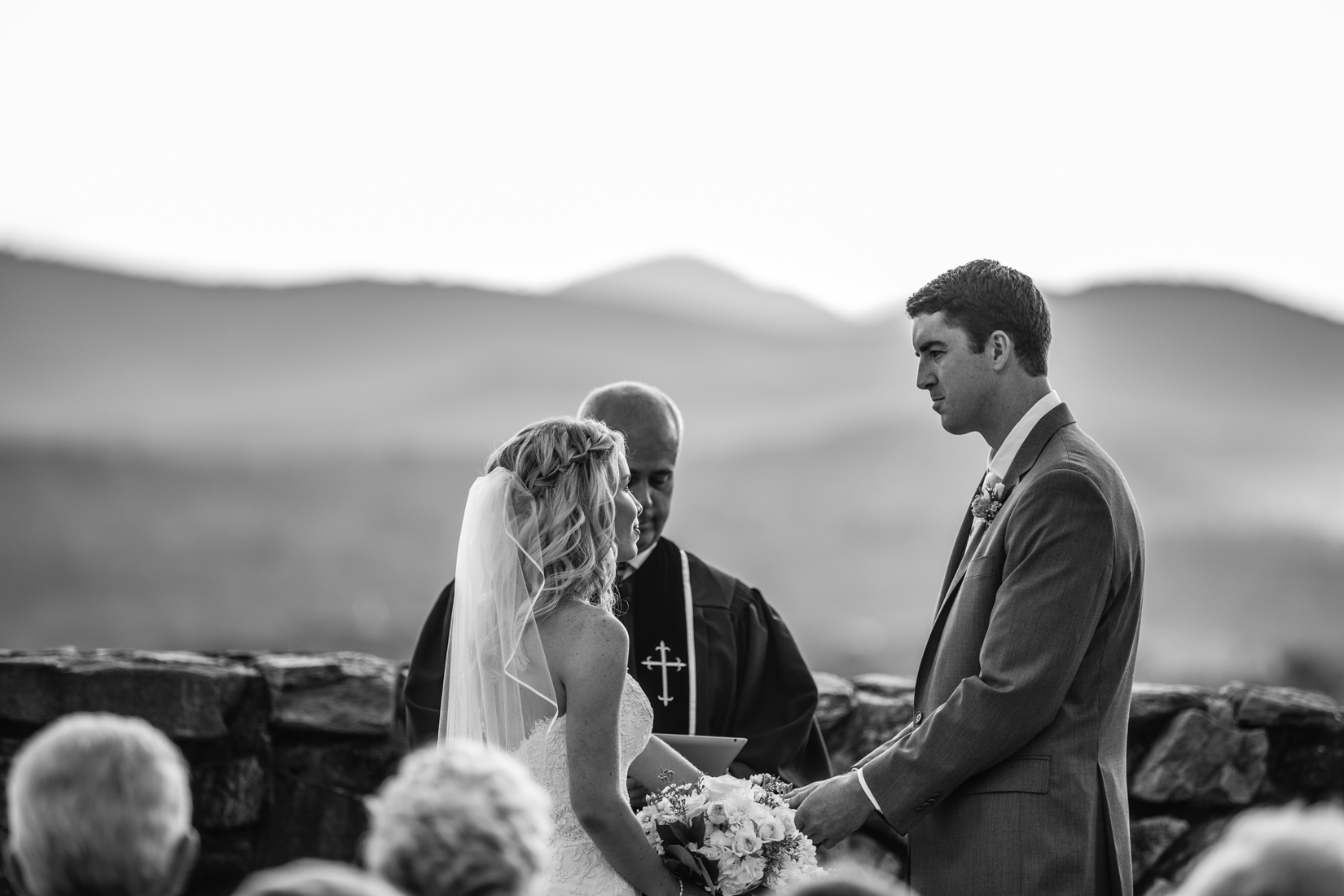 Weddings Asheville Wedding Photography