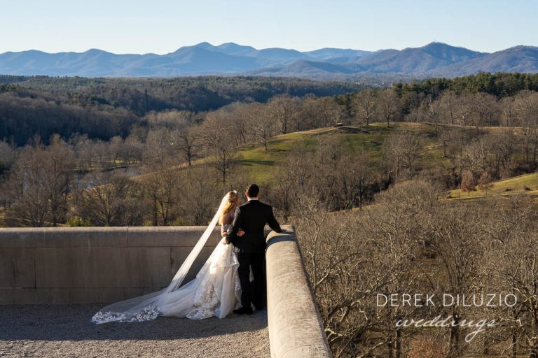 New Years Eve Wedding At Lioncrest, Biltmore Estate